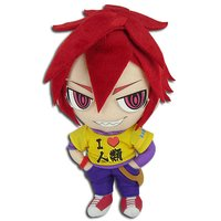 No Game No Life Sora Plush