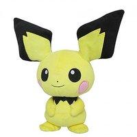 """Pokémon 8"""" Pichu Plush"""