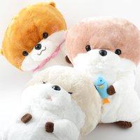 Kawauso no Kotsume-chan Otter Plush Collection (Big)
