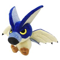 Monster Hunter: World Legiana Plush (Re-run)
