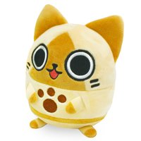 Monster Hunter Mocchi Mocchi Felyne Plush