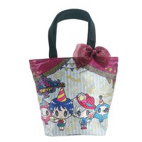 EVA STORE Original Eva Colon: Party! Reversible Tote Bag