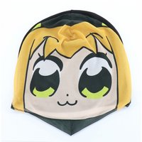 Pop Team Epic Popuko Cosplay Mask