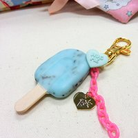 Le cocone Chocolate Mint Sweets Charm