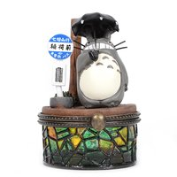 My Neighbor Totoro: Totoro at Bus Stop Accessory Case