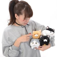 Bucha Neko-san Cat Plush Collection (Standard)
