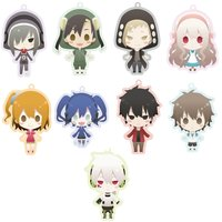 Kagerou Project Acrylic Mirror Keychains