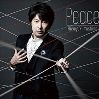 Hiroyuki Yoshino Second Mini-Album: Peace