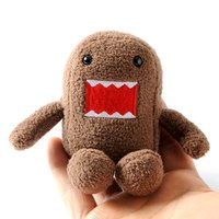 Domo Palm-size Plush