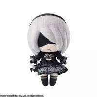 NieR: Automata 2B Mini Plush