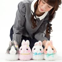 Usa Dama-chan Rabbit Plush Collection (Standard)