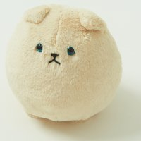 Myu the Cat Mini Cushion