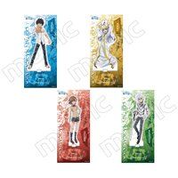 A Certain Magical Index Ⅲ Acrylic Stand Collection