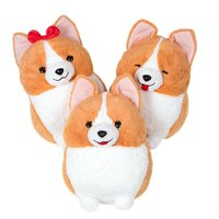 Ichi Ni no Corgi Dog Plush Collection (Big)