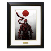 Ninja Slayer Mistgraph Featuring Takashi Okazaki Type A