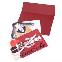 Shinobu Sato Postcard Set