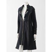 Rozen Kavalier Spring Victorian Long Jacket