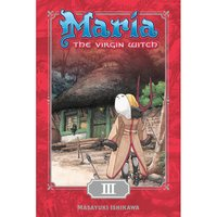 Maria the Virgin Witch Vol. 3