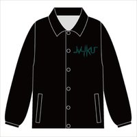 Hatsune Miku Summer Festival Coach Jacket