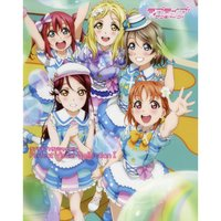Love Live! Sunshine!! Perfect Visual Collection 1