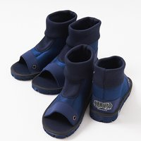 Naruto Ninja Sandals