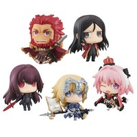 Petit Chara! Chimi-Mega Fate/Grand Order Vol. 2 Box Set