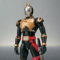 S.H.Figuarts Kamen Rider 555 Riotrooper