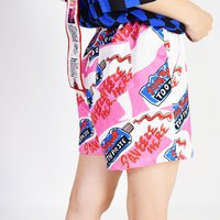 ACDC RAG Toothpaste Shorts