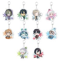 Kagerou Project Winter Ver. Acrylic Keychain Collection