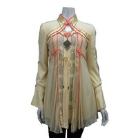 Ozz Oneste Layered Tunic