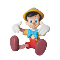 Ultra Detail Figure Disney Series 6 Pinocchio: Pinocchio
