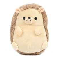 Petit Colon Medium Hedgehog Plush