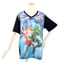 MONSTER DROPS Entertainment T-Shirt