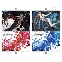 Darling in the Franxx Clear File Set
