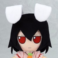 Touhou Project Plush Series #22: Tewi Inaba