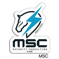 Metal Gear Rising: Revengeance Logo Stickers