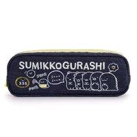 Sumikko Gurashi Denim Pen Pouch