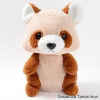 Lesser Panda-chan Baby Red Panda Plush Collection (Big)