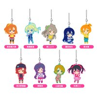 Nendoroid Plus: Love Live! Rubber Straps Vol. 3
