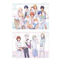 Uta no Prince-sama Original Mini Clear Poster Collection