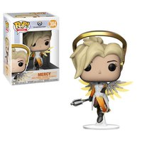 Pop! Games: Overwatch Series 3 - Mercy