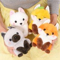 Kogitsune Konkon Fox Plush Collection (Standard)