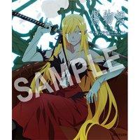 Kizumonogatari Part 3: Reiketsu Blu-ray