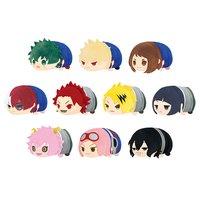 Mochi Mochi Mascot My Hero Academia Vol. 2 Box Set (w/ Animate Exclusive Bonus)
