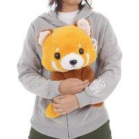 Lesser Panda-chan Big Standing Plush