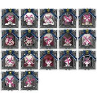 Danganronpa 2: Goodbye Despair Portrait Acrylic Badge Collection Vol. 2