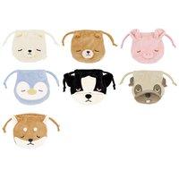 Premium Nemu Nemu Animals Pouch Series
