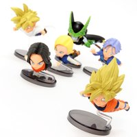 Dragon Ball Super World Collectable Figure Anime 30th Anniversary Vol. 2