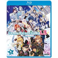 Uta no Prince-sama: Legend Star Season 4 Blu-ray