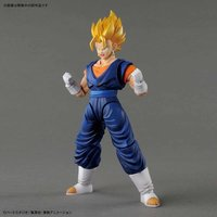 Figure-rise Standard Dragon Ball Z Super Saiyan Vegito